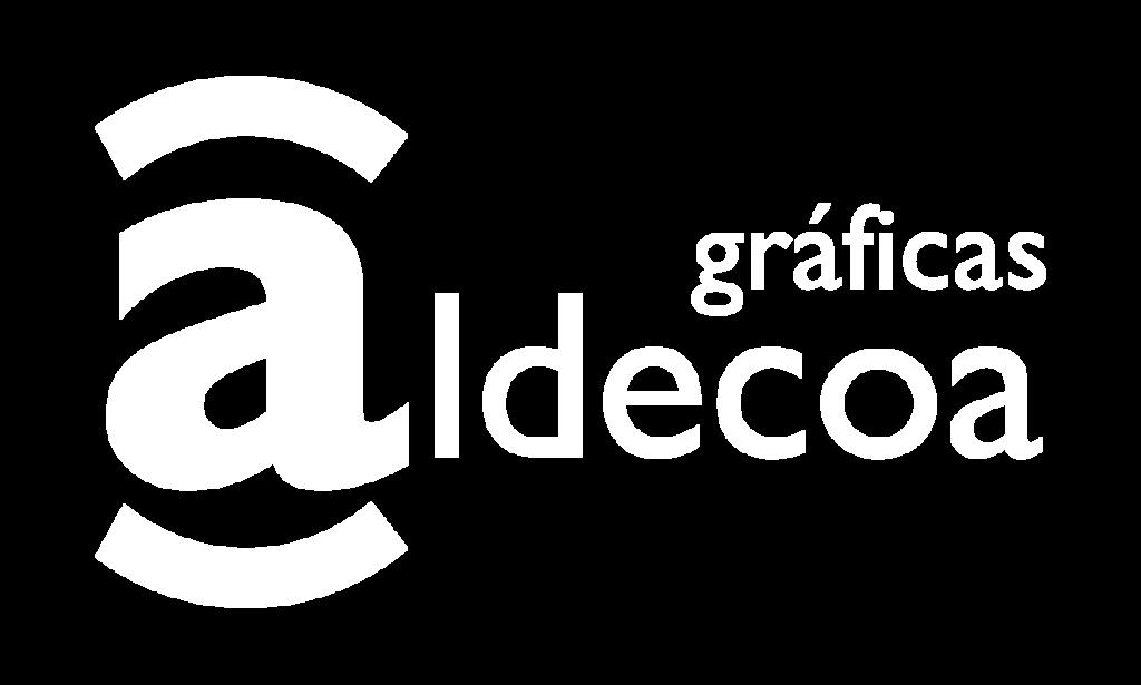 Graficas Aldecoa logo