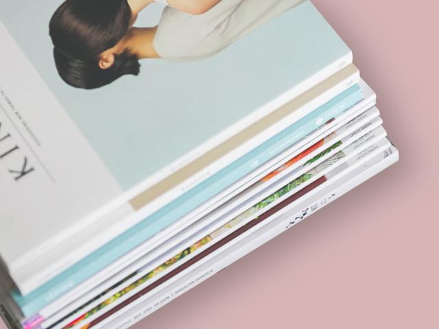 Graficas Aldecoa. Diseño y maquetación revistas